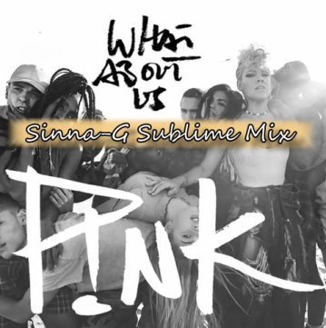 Pink-What-About-Us