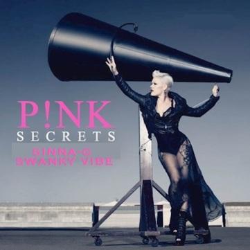 Pink - Secrets Image