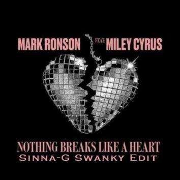 Miley Cyrus - NBLAH